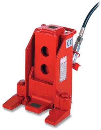 DOSTAWA GRATIS! 49930341 Podnośnik hydrauliczny (nośność: 5T)