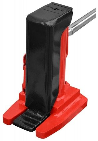 Podnośnik hydrauliczny pazurowy (udźwig: 2500/5000 T) 02869883