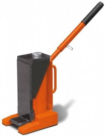 Podnośnik maszynowy Unicraft (udźwig: 10 t) 32240217