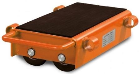 Podwójne rolki transportowe Unicraft (udźwig: 12 t) 32240167