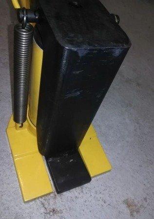 Seproduo Podnośnik maszynowy pazurowy (udźwig: 5/10 T, skok tłoka: 150 mm) 08775963